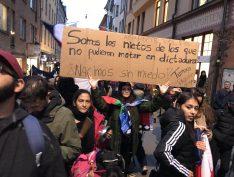 Cinco capitais do Brasil terão atos em apoio à revolta popular no Chile
