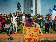 As motivações, o atual cenário e os possíveis desdobramentos da convulsão social no Chile