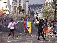 Esquerda latino-americana denuncia perseguições no Equador e pede Pabón livre
