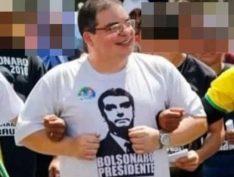 Líder bolsonarista é condenado à prisão em regime fechado por abusar de menina de dez anos