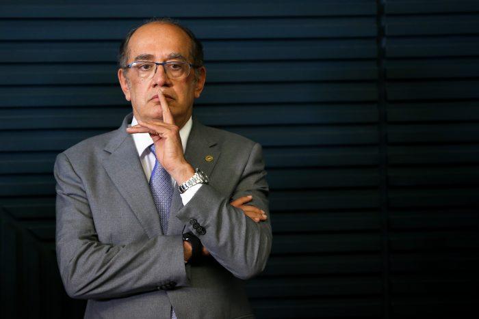 Incomodou porque 'bateu em perna quebrada' do governo, diz Gilmar Mendes sobre militares | Revista Fórum