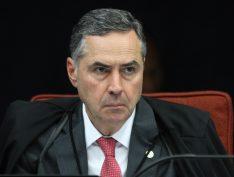 Conselheiro do Human Rights Watch diz que Barroso mentiu em votação do STF