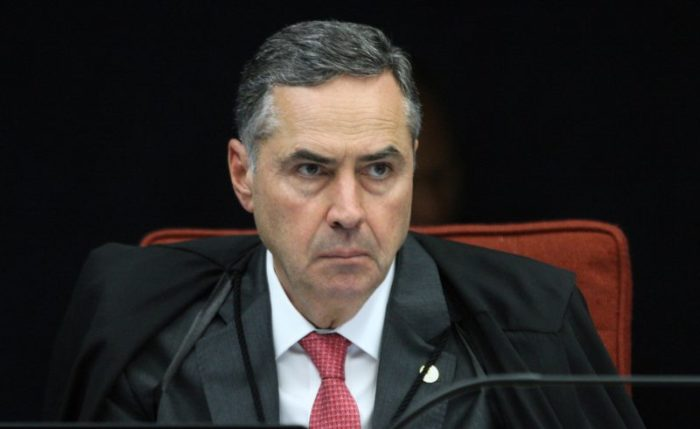 Barroso: aquilo que há de pior no STF   Revista Fórum