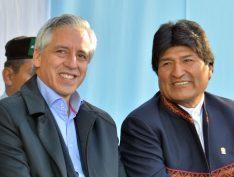 Segundo turno na Bolívia ainda pode vir a acontecer