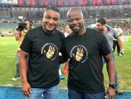 Roger Machado, técnico do Bahia, dá aula sobre racismo ao comentar confronto com Fluminense