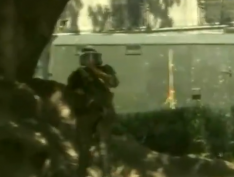 Chile: Exército atira em cinegrafista da TeleSUR durante transmissão ao vivo de manifestação