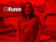 Fórum Onze e Meia I Vítima do fascismo policial em tempos de Bolsonaro, Juliana Cardoso fala ao Onze e Meia