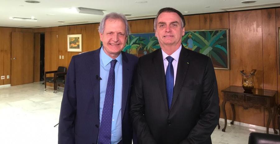 """Augusto Nunes chama Gilmar Mendes de """"superjuiz de picadeiro"""" e se alia a bolsonaristas contra o STF - Revista Fórum"""