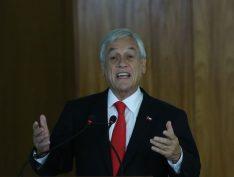 Piñera não consegue apoio para Estado de Exceção e pode cair em breve