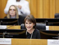 Primeira mulher a presidir o TST, Cristina Peduzzi defende reforma trabalhista mais ampla