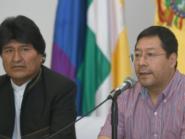 Ditadura boliviana apresenta terceira denúncia contra Evo Morales por suposto crime de terrorismo