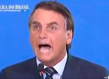Ao atentar contra o Congresso, Bolsonaro comete crime de responsabilidade
