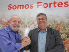 """""""PT e Lula são fundamentais em qualquer articulação do campo progressista"""", defende Flávio Dino"""