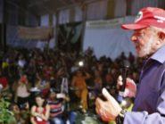 """Lula convoca reação: """"Vamos ter que brigar pra cacete este ano"""""""