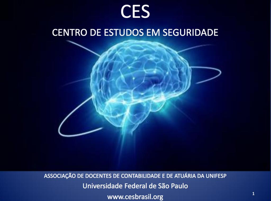 Capa do PowerPoint utilizado por Arthur Weintraub em apresentação no Congresso