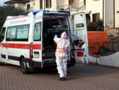 Pânico por coronavírus esvazia ruas da Itália, segundo brasileiros