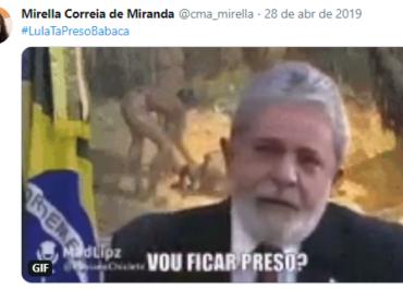 Juíza bolsonarista bloqueia contas de prefeito de Niteroi; veja prints