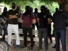 Milicianos amotinados no Ceará estão usando dados sigilosos para coagir críticos