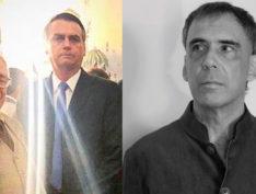 Arnaldo Antunes notifica Olavo de Carvalho por uso de música dos Titãs para convocar ato pró-Bolsonaro