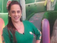 Filha de Silvio Santos pede demissão depois de humilhar funcionários do SBT ao vivo