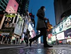 Nova York registra 779 mortes por coronavírus em 24 horas; EUA tem mais de 400 mil casos