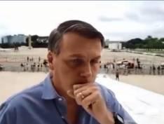 Planalto não afasta servidores que tiveram contato com Bolsonaro, infectado com a Covid-19