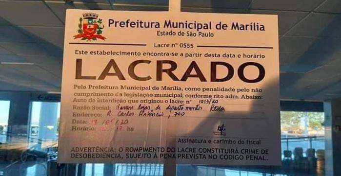 Véio da Havan coloca funcionários para protestar nas ruas e tem ...