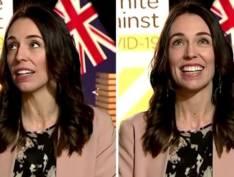 Vídeo: Primeira-ministra da Nova Zelândia encara terremoto em plena entrevista, mas continua respondendo