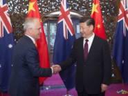 """China ameaça Austrália com represálias caso apoie os EUA em """"nova Guerra Fria"""""""