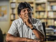 Evo Morales afirma que militares preparam novo golpe de Estado na Bolívia, com apoio dos EUA