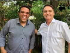 """Vice-líder de Bolsonaro entrega cargo após xingar Alexandre de Moraes de """"lixo"""" e """"tirano"""""""