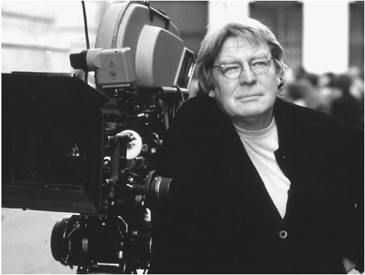 """Morre aos 76 anos o cineasta Alan Parker, autor de """"O Expresso da ..."""