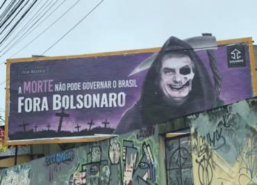 """Sindicatos e Movimentos Populares se unem por mobilização nacional """"Fora Bolsonaro"""""""