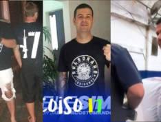 Bolsonarista, Cabo da PM é preso em operação contra narcomilícia na zona Oeste do RJ