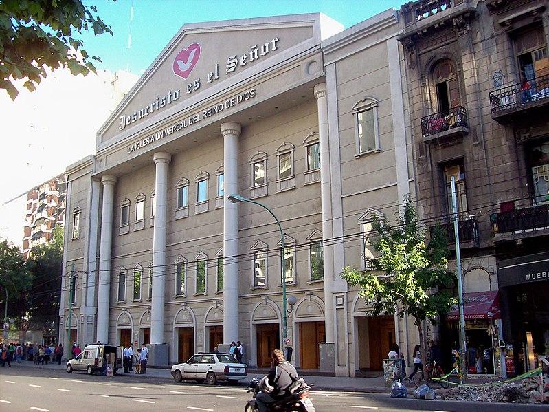 Igreja Universal, de Edir Macedo, é acusada de lavagem de dinheiro na Argentina