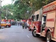 Morador de bairro nobre em SP se irrita com obra e ataca apartamento vizinho com gás tóxico