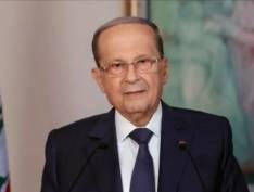 """Presidente do Líbano diz que ataque por """"míssil ou bomba"""" pode ter causado explosão em Beirute"""