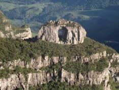 Bolsonaro e Guedes iniciam privatização de parques nacionais