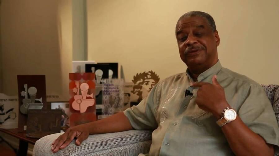 Ubirany do grupo Fundo de Quintal morre em decorrência da Covid-19 | Revista Fórum