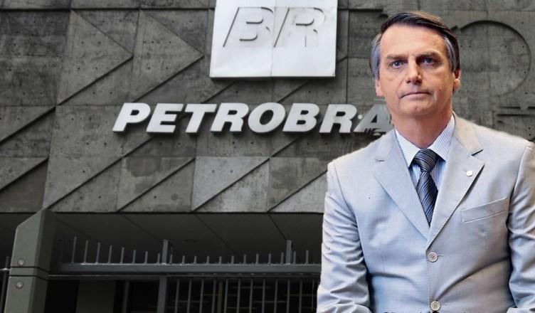Após intervenção de Bolsonaro, Petrobras tem 2ª maior perda de valor de  mercado em um dia | Revista Fórum