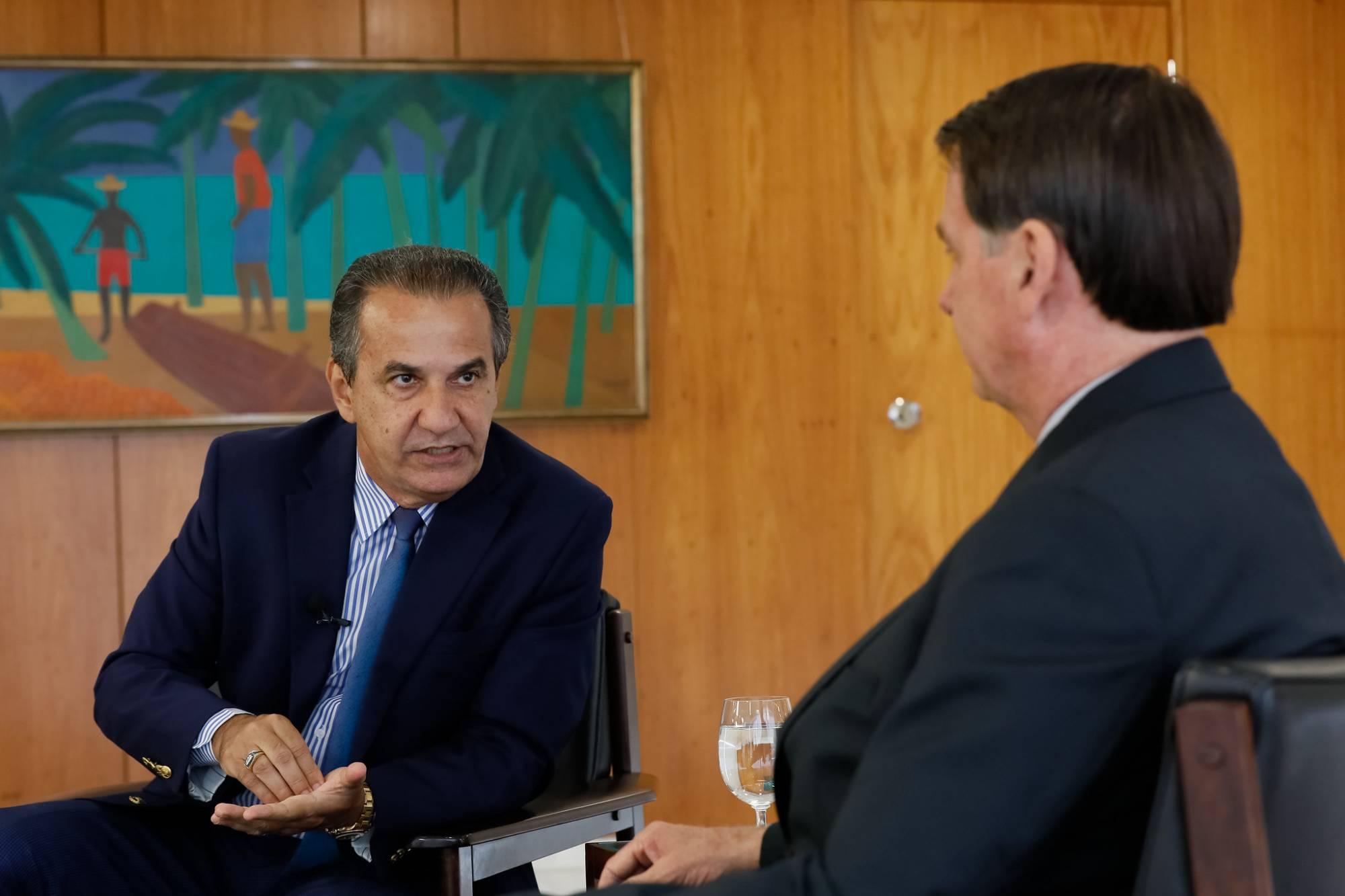 Malafaia vai pedir cabeças de 2 ministros de Bolsonaro e promete denúncias thumbnail